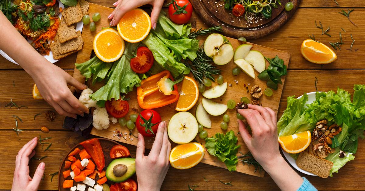 Fruits et légumes diabète de type 2 - Aprifel