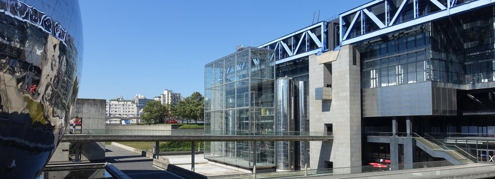 Atelier découverte pour les enfants à la Cité des Sciences