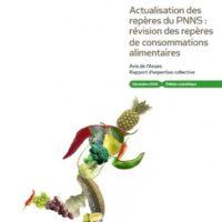 L'Anses recommande de renforcer la consommation de F&L