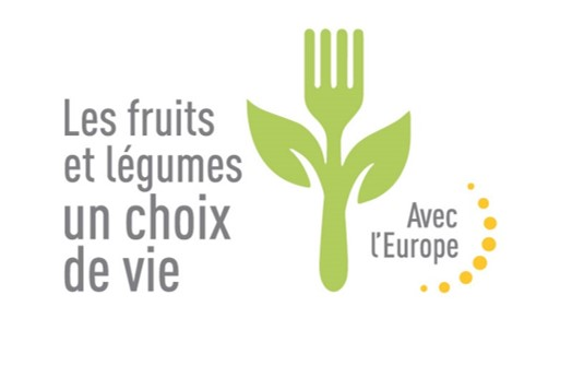 Logo programme Fruit and Veg 4 health