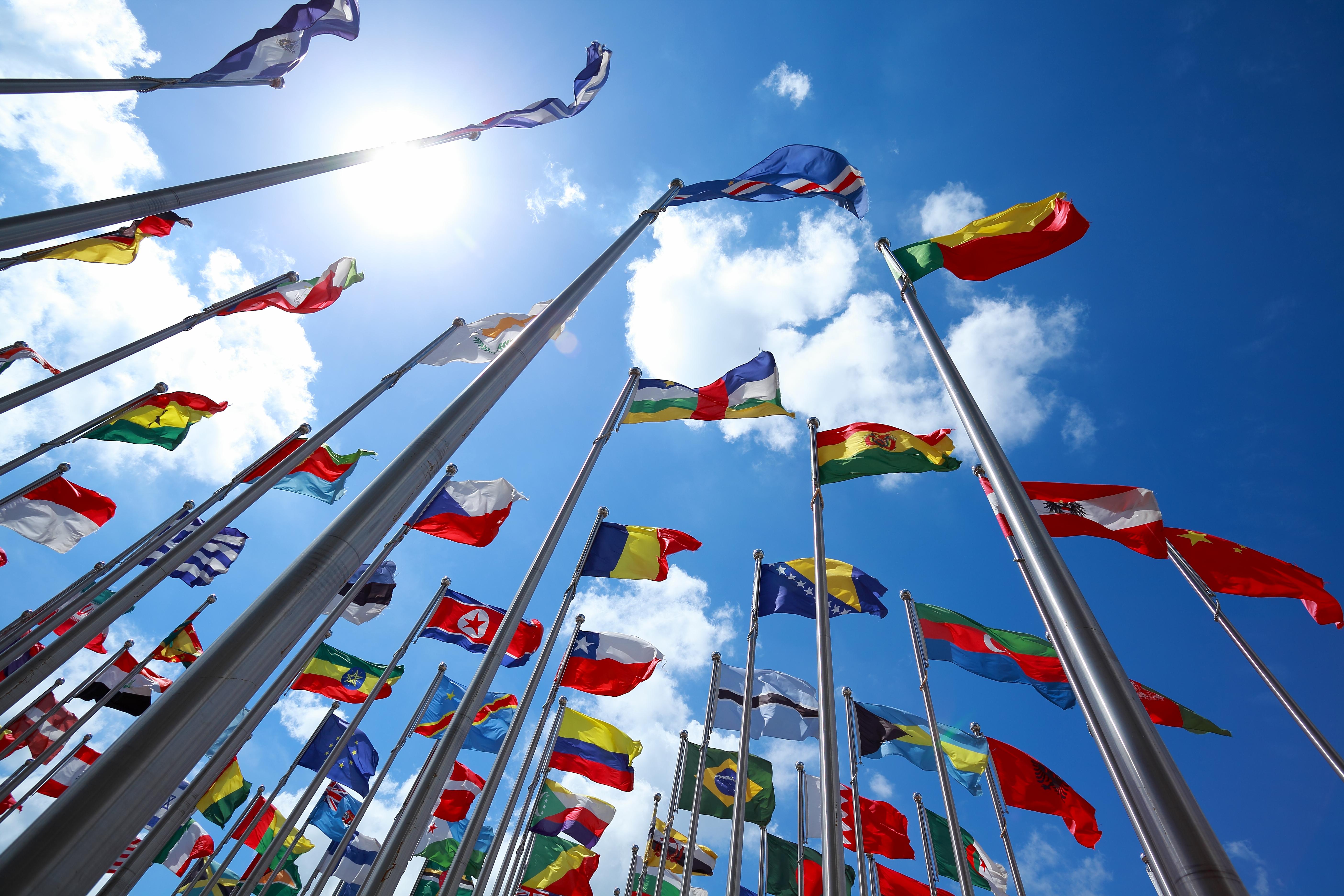 coopération internationale fruits et légumes santé environnement - Aprifel