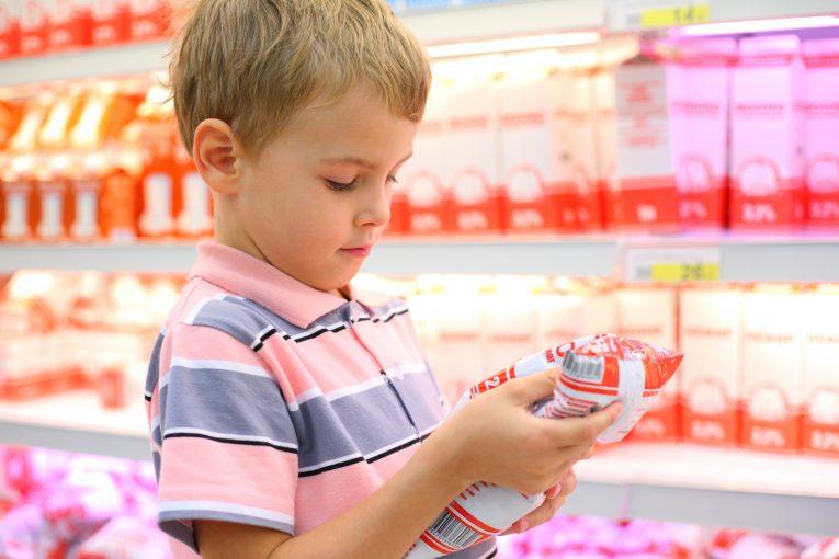 régulation marketing alimentaire obésité enfant - Aprifel