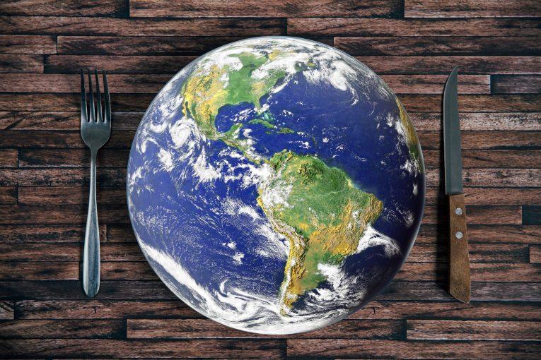 Alimentation environnement durabilité fruit légume - Aprifel