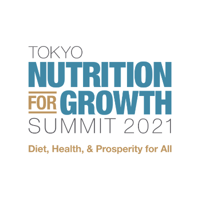 Tokyo Nutrition for Growth Summit 2021