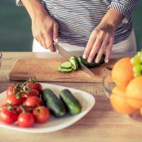 Consommation de fruits et légumes et prévention du diabète de type 2