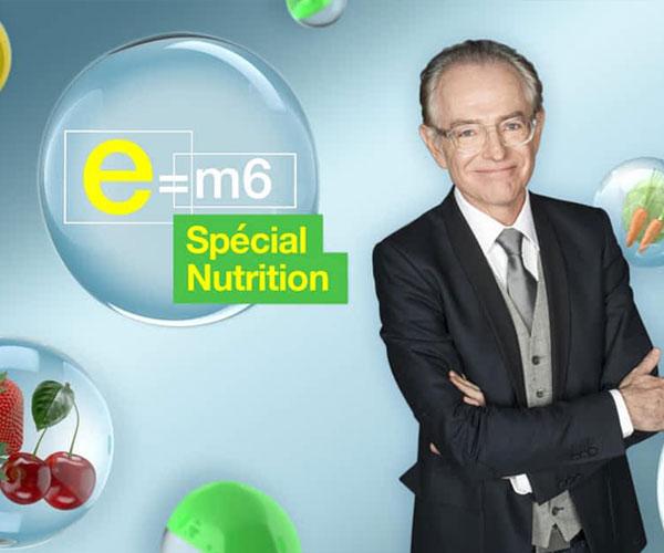 E=M6 spécial nutrition revient sur vos écrans !