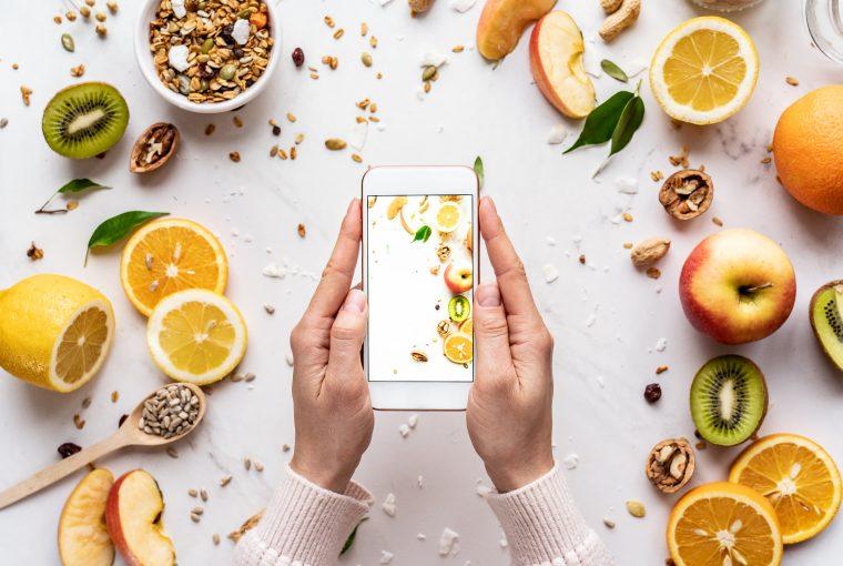 Composition nutritionnelle fruits légumes - Aprifel
