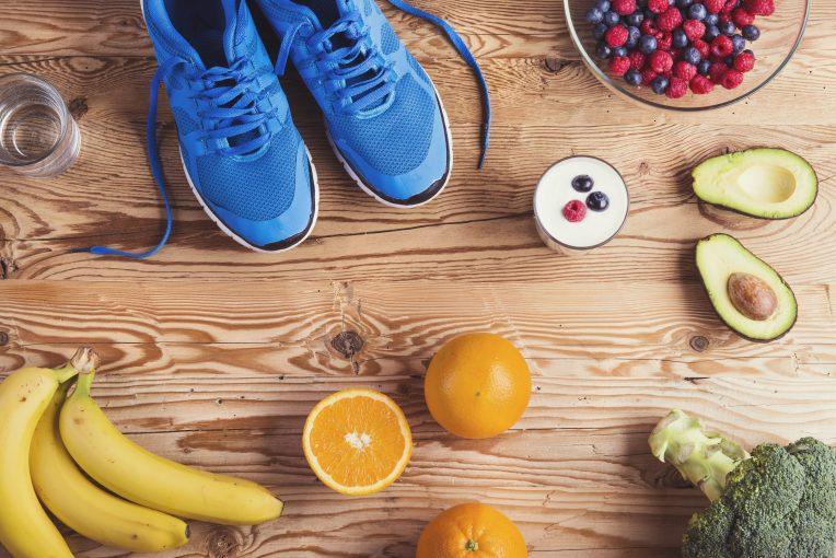 sport alimentation saine santé fruits et légumes - Aprifel