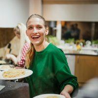 Alimentation saine pour tous : un partenariat entre Aprifel et Familles rurales